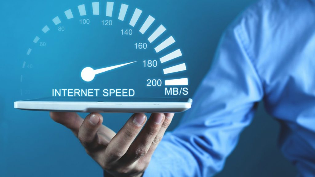 How To check Internet Speed In Linux CentOS